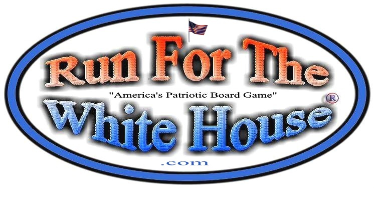 Run For The White Logo Trademark